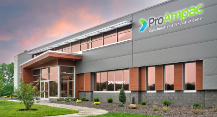 ProAmpac Opens Global Collaboration & Innovation Center