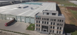 Eruslu Invests in Cotton Spunlace Production