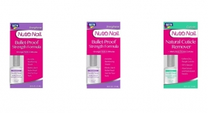 CCA Acquires Nail Care Brand Nutra-Nail