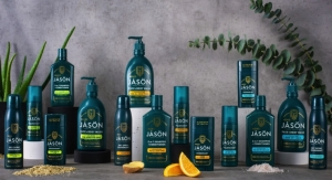 Natural Brand Jason Expands with New Men