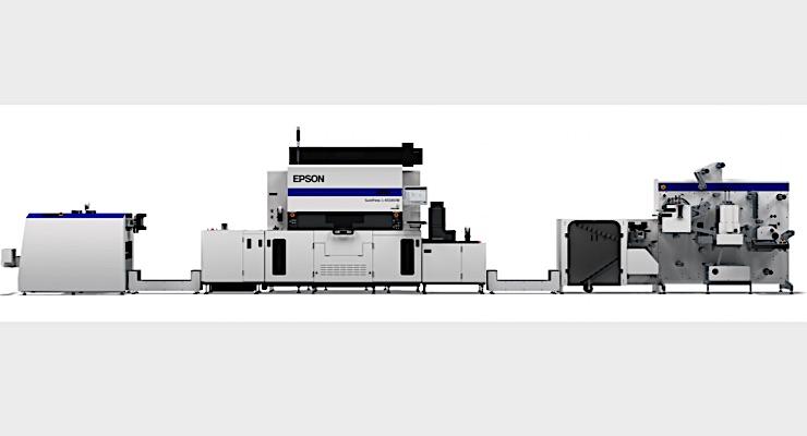 Epson unveils new inline capabilities