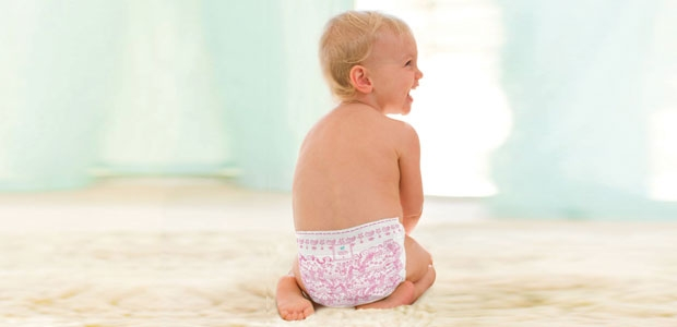 Pampers launched limited edition printed diapers in summer 2010 and again in 2011.