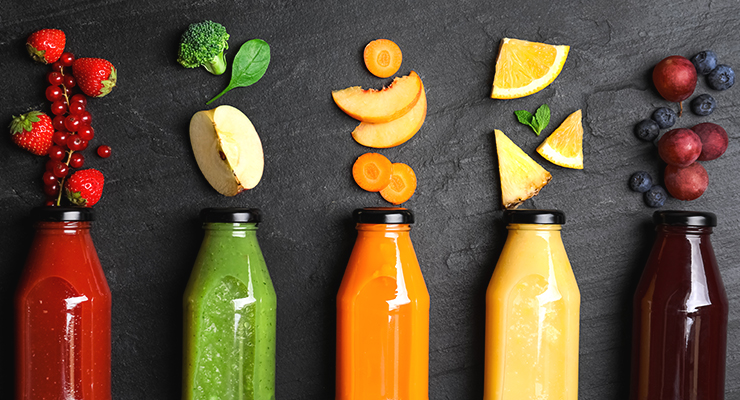 Organic Cold-Pressed Juice Brand Suja Acquired by Private Equity Firm