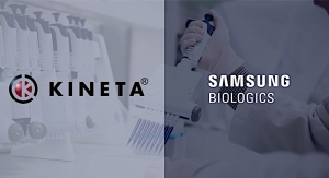 Samsung Biologics, Kineta Enter Development and Manufacturing Agreement