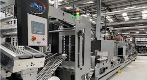International Security Printers invests in digital hybrid printing for postage stamps