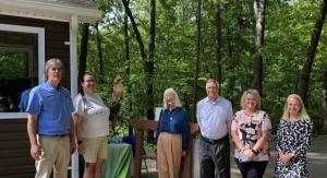 Brewer Science Milestone Anniversary Supports World Bird Sanctuary