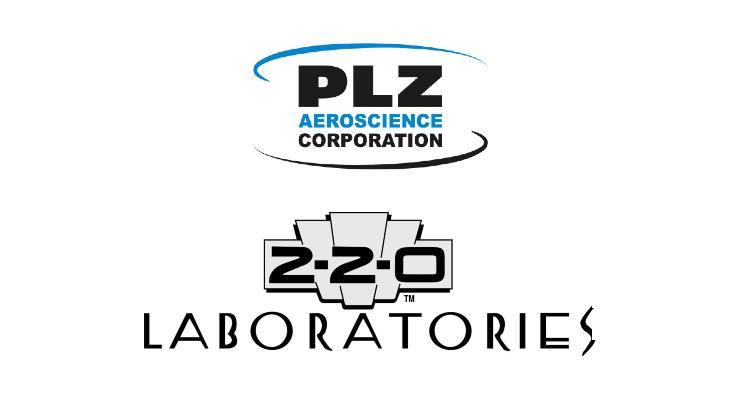 PLZ Aeroscience Acquires 220 Laboratories