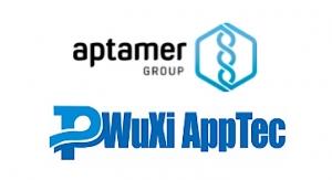 Aptamer and WuXi AppTec Form Research Partnership