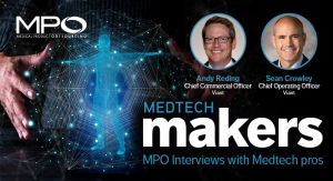New Product Introductions and Manufacturing Transfers—A Medtech Makers Q&A