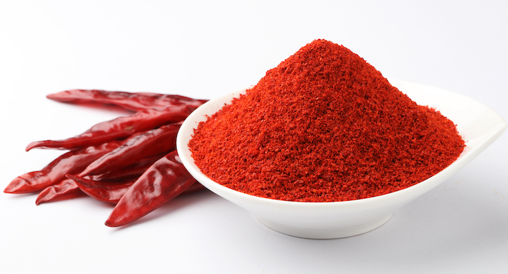 Capsaicin-Fenugreek Complex Linked to Weight Reduction, Appetite Improvements