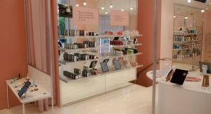 Sexy Hair and STMNT Hair Care at Allure's Retail Store