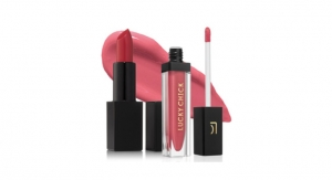 Indie Beauty Brand Lucky Chick Partners with Fighting Pretty