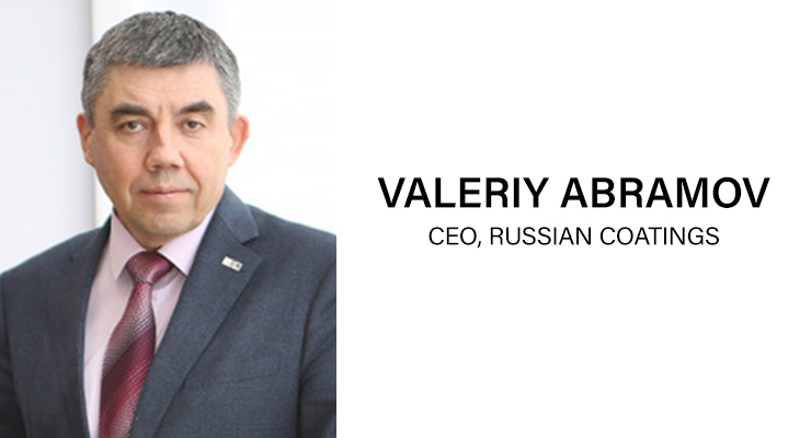 Russian Coatings Overcomes Challenges, Enjoys Growth in 2020