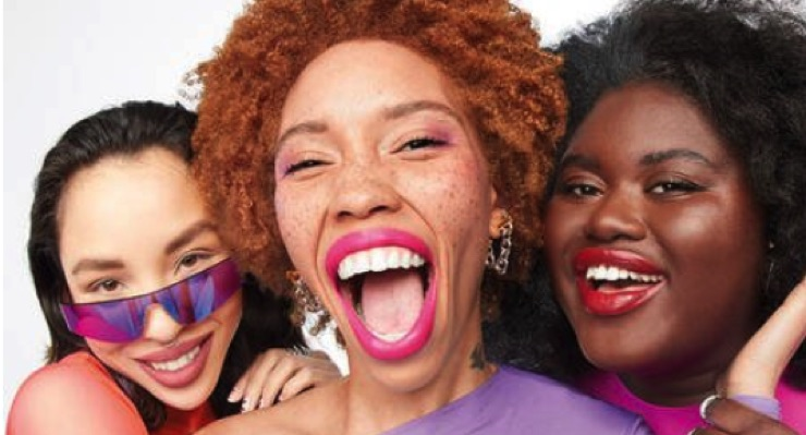 Urban Decay Revamps Bestselling Vice Lipstick To Include Vegan Ingredients
