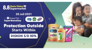 Reckitt Partners with Shopee to Spread Health, Hygiene & Nutrition Info in Indonesia