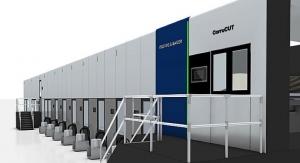 Koenig & Bauer Continues its CorruCUT Sales Campaign