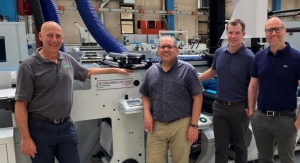 Fortis Solutions Group adds two Lombardi mid-web flexo presses