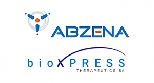 Abzena, BioXpress Therapeutics Enter Biosimilar Tie-up