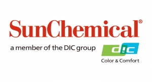 Sun Chemical Launches New Color Travel Effect Pigments