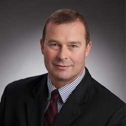 International Paint names Neil Plowman marine and protective coatings general manager for the Americas