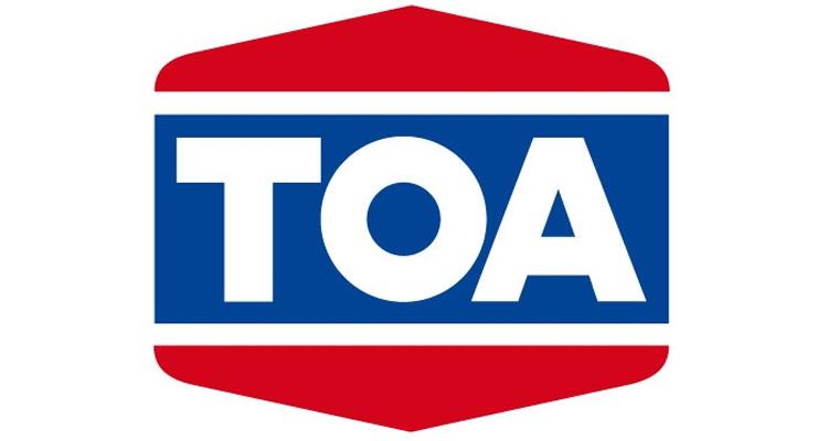 TOA Group