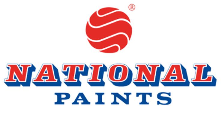 National Paint Factories