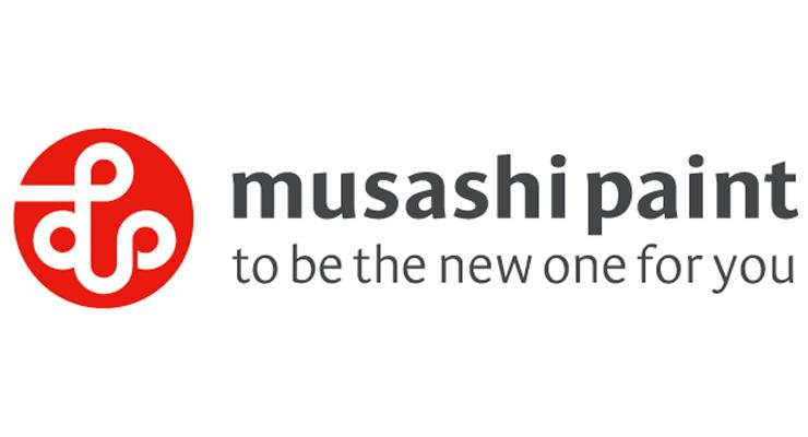 Musashi Paint Co. Ltd.
