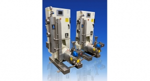Ross Offers Inline Shear Mixers That Induct Powders, Homogenize and Pump
