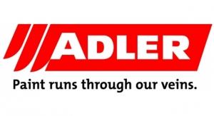 ADLER-Werk Lackfabrik