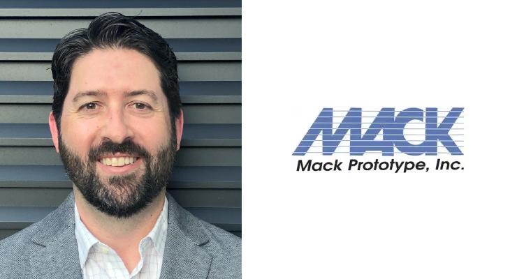 Greg Cebular Named as President of Mack Prototype