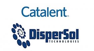 DisperSol, Catalent Enter Manufacturing Collaboration