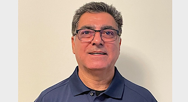 Domino Digital Printing North America Updates Sales Organization