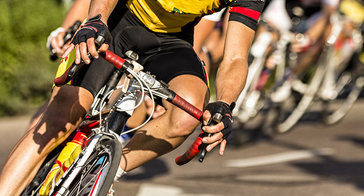 Beta-Alanine Supplementation Improved Performance of Elite Cyclists
