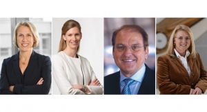 Zeppelin Group Appoints Two New Supervisory Board Members