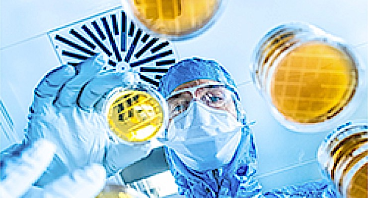 Catalent Completes RheinCell Therapeutics Acquisition