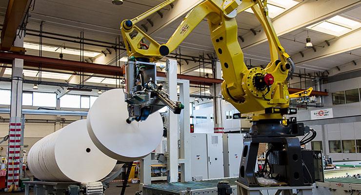 2021 Machinery & Equipment Review