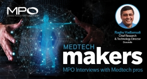 Developing Next Generation Implants with Bioresorbables—A Medtech Makers Q&A