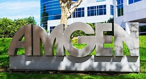 Amgen Investing $550M in New Biomanufacturing Facility