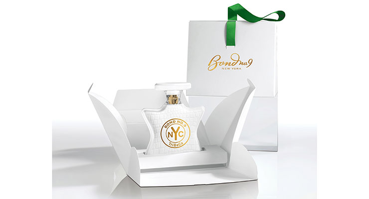 Fragrance Packaging  Designed for the Senses & Sustainability