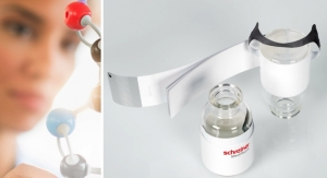 Schreiner MediPharm develops specialty label to assist clinical trials