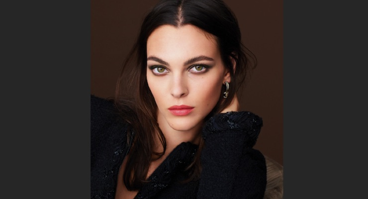 Natural Tones Lead Chanel's Fall & Winter 2021 Makeup Collection
