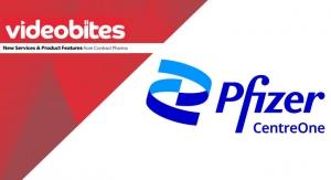 VideoBites: Pfizer CentreOne