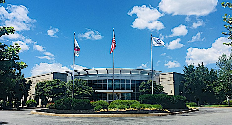 Frontage Opens New Lab Facility in Exton, PA