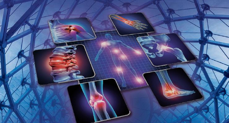 The 2021 Top 10 Orthopedic Device Companies