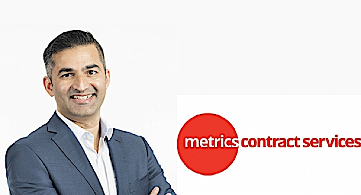 Metrics Appoints Senior Director, Scientific and Technical Affairs