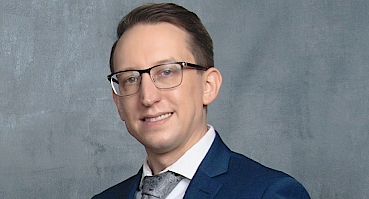 ABG strengthens US sales team with appointment of Jim Kehring