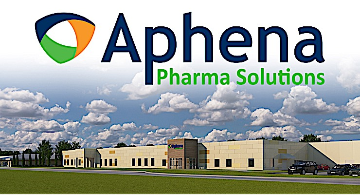 Aphena to Launch New Third-Party Logistics Division