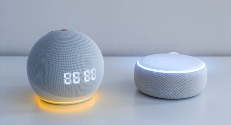 Four Real-World Applications for Voice Tech in Healthcare