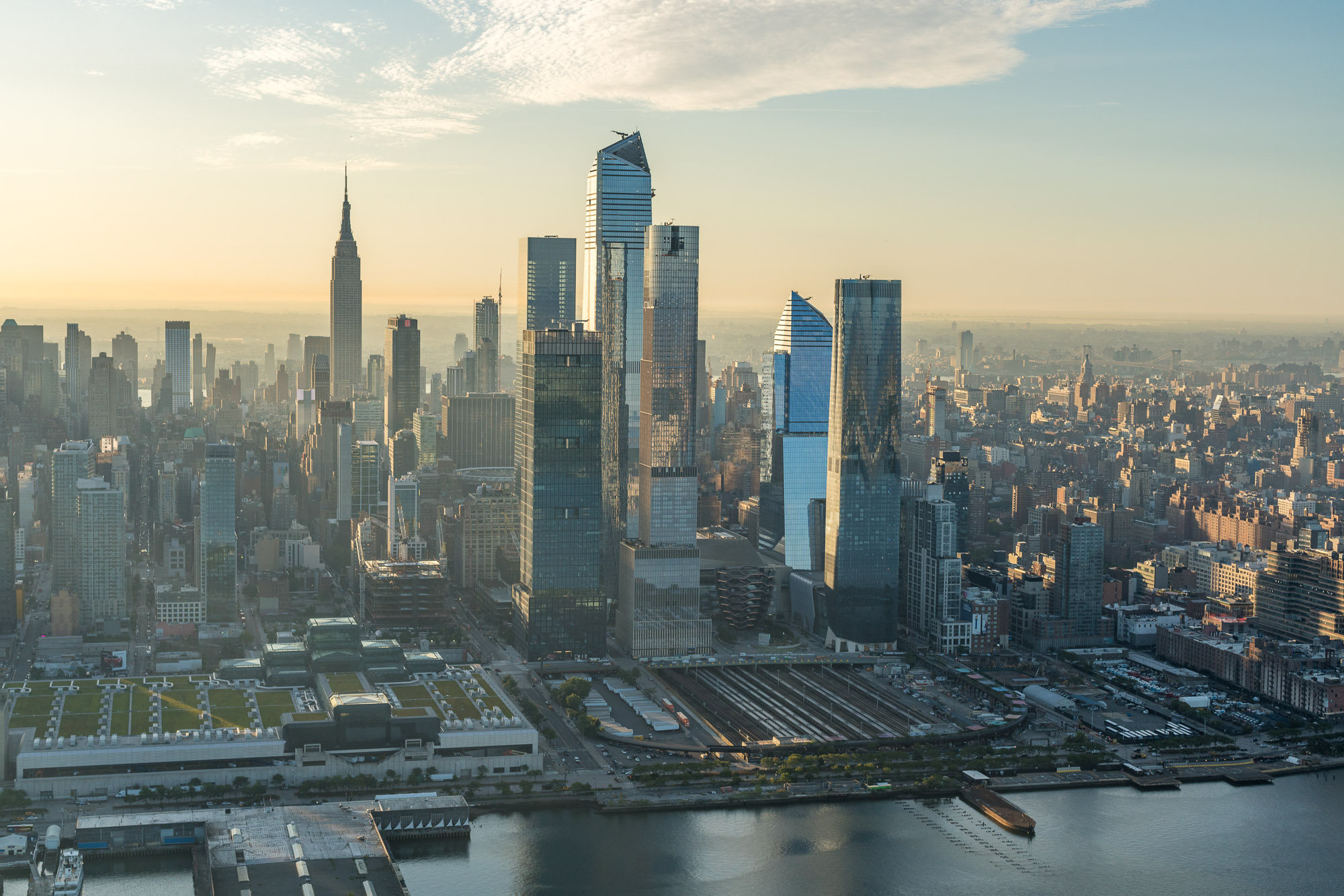 Case Study: PPG Profiles Hudson Yards