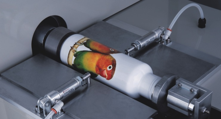 Direct-to-Object Printing is Overcoming Challenges